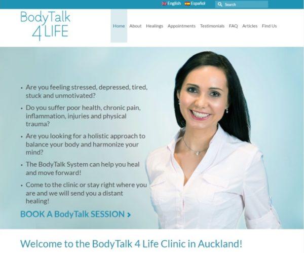 BodyTalk4Life
