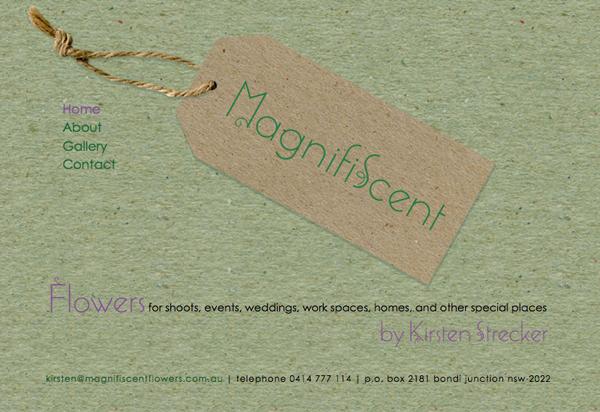 magnifiscent